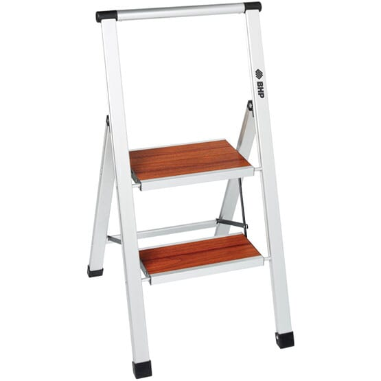 Foldable 2-Step Ladder