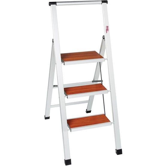 Foldable 3-Step Ladder