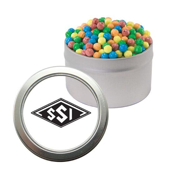 Candy Window Flavorful Tin