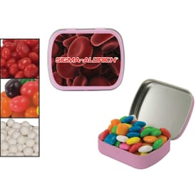 Small Sweets Tin