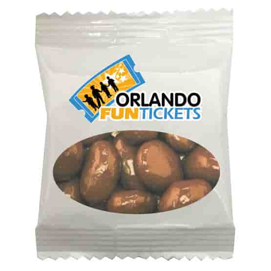 Mini Tasty Snack Bags