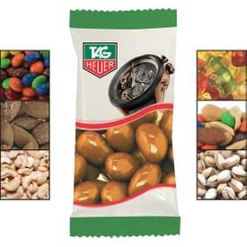 "Zagasnacks Sweet & Salty Promo Snack Pack Bag - 5"""