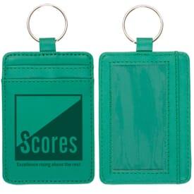 Slip Pocket Id Wallet