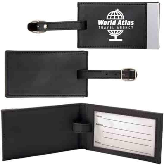 Bright Identification Luggage Tag