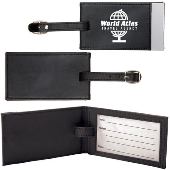 Bright Identification Luggage Tag 118133