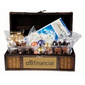 Executive Treasure Chest