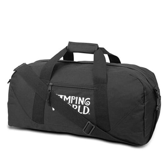 Eco-Friendly Duffel