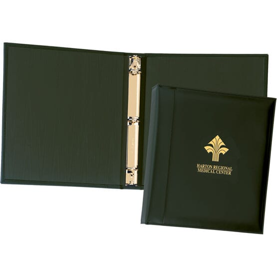 Executive Designs 3-Ring Binder