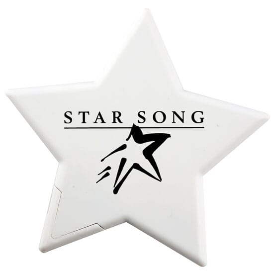 Star Shaped Mint Container