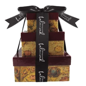 Assorted Chocolate Gift Tower
