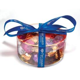 Godiva® Clearview Gift Box