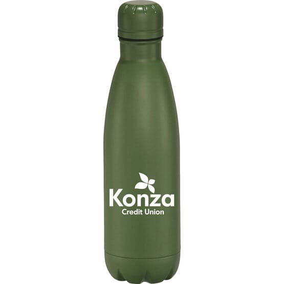 17 oz Insulated Bottle