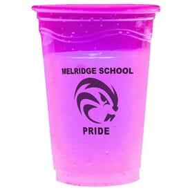 16 oz Neon Cup