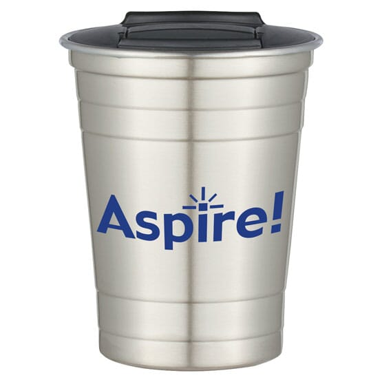 16 oz Stainless Cup