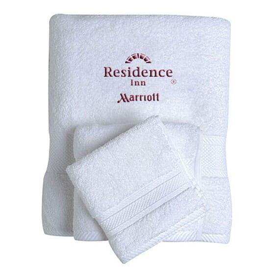 3-Piece Bath Towel Set