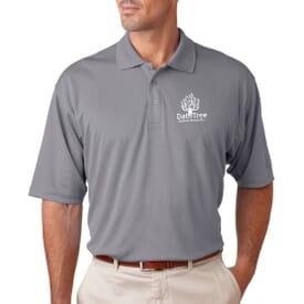Ultraclub® Men's Cool & Dry Sport Polo