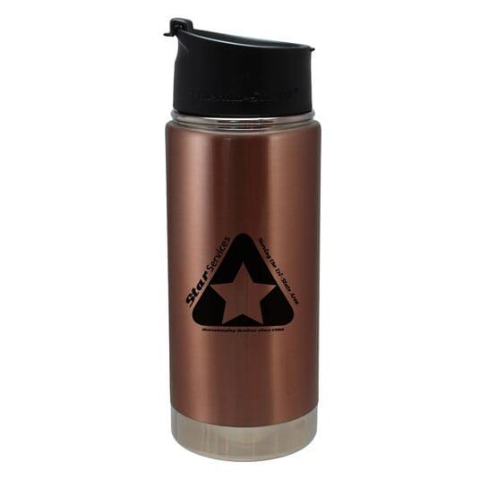 16 oz KB9™ Stainless Steel Bottle