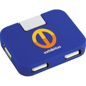 The Rotas USB Hub