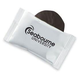Dark Crème Caramel Gourmet Cookies