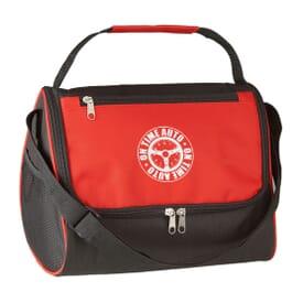 Tri-Side Lunch Bag