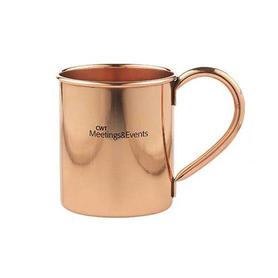 16 oz Copper Shine Mug