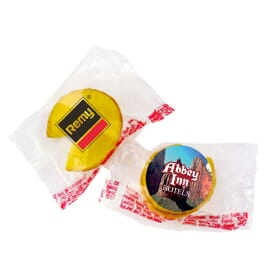 Custom Wrapper Fortune Cookie