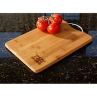 Imprinted & Engraved Cutting Boards with Custom Logo