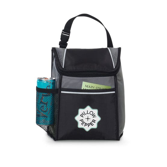 Easy Snap Lunch Bag
