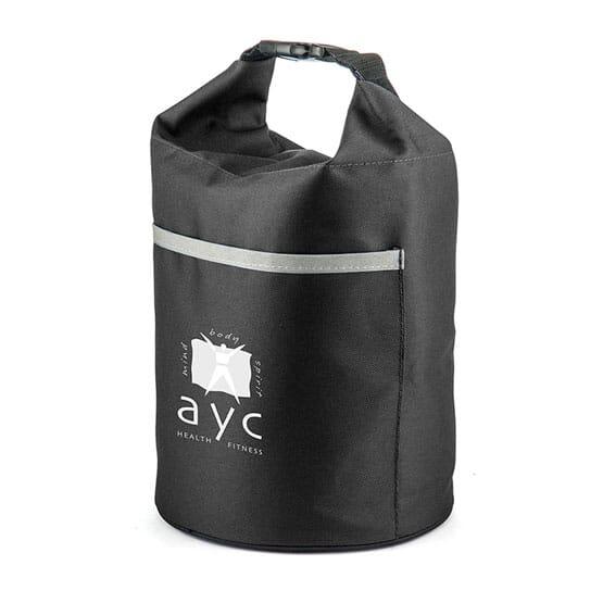 Clip Top Cooler Bag