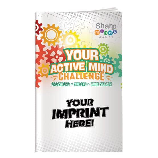 Sharp Minds - Your Active Mind Challenge