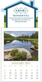 2022 Triumph® Stick Up Alluring Landscapes Calendar