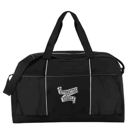 Gym Companion Duffel Bag