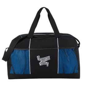 Gym Companion Duffle Bag