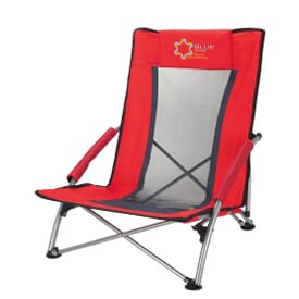 Mesh Easy Lounger Chair