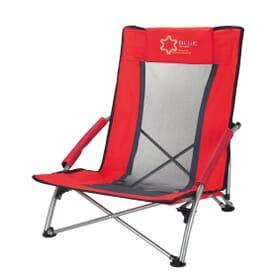 Mesh Easy Lounger Chair