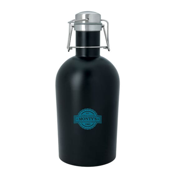 64 oz Stainless Vessel