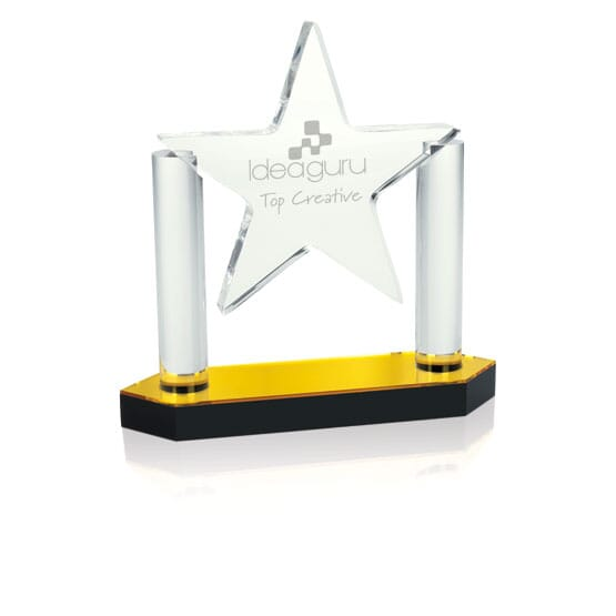 Floating Star Award