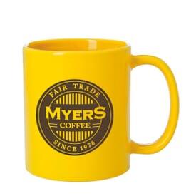11 oz Morning Gloss Mug
