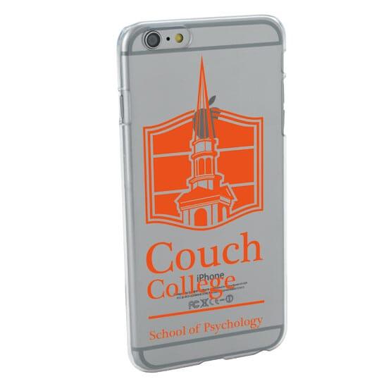 iPhone® Hard Case Plus