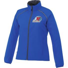 Ladies' Ridgeline Packable Jacket
