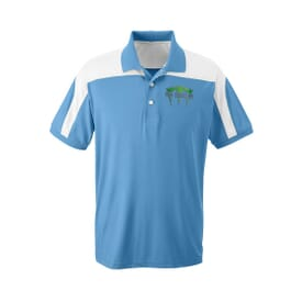 Active Life Men's Victor Performance Polo