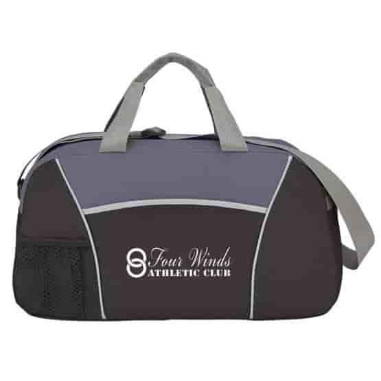 Active Athletics Duffel Bag