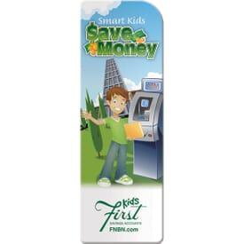Save Money Bookmark