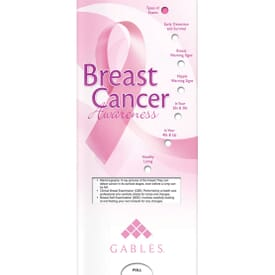 Breast Cancer Awareness Brochure - English