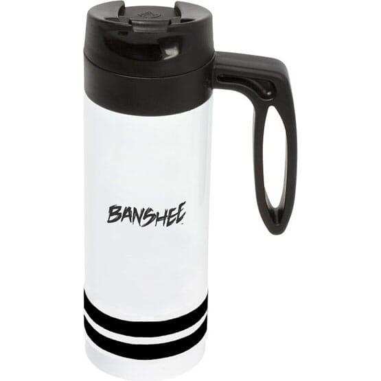 16 Oz. Pacas Vacuum Travel Mug