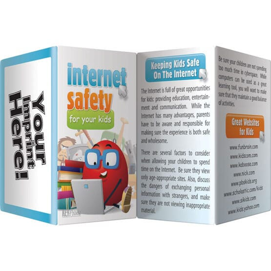 Internet Safety Pamphlet