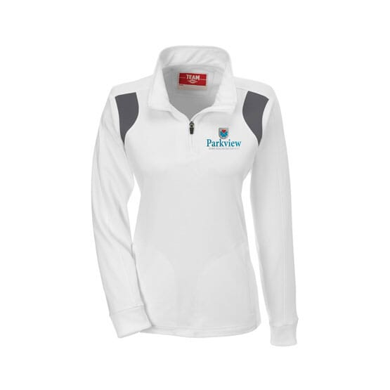 Active Life Ladies' Elite Performance Quarter-Zip