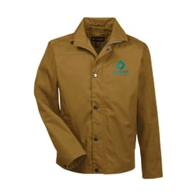 Harriton® Adult Auxiliary Canvas Work Jacket