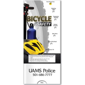 Bicycle Safety Brochure