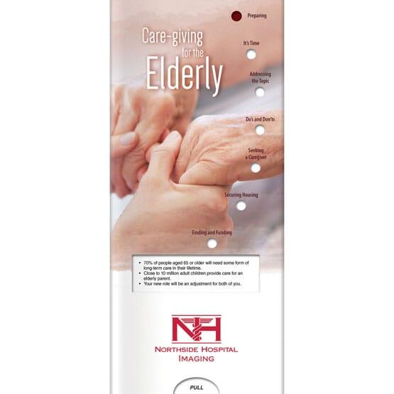 Elderly Care Slider Brochure